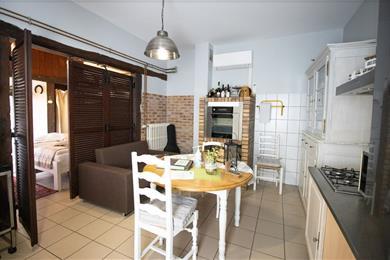 Gästehaus von Mont - Gîte l'écurie