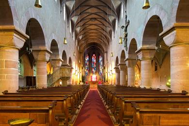 Guided walk: The bells of St-Georges church
