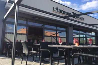 Restaurant - L'Ancienne Douane