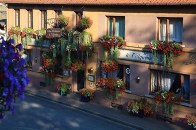 Hotel - A l'Agneau