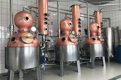 Hepp-distilleerderij