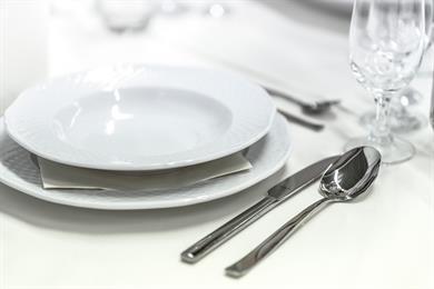 Nastasia's table
