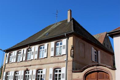 Presbytery Saint Georges