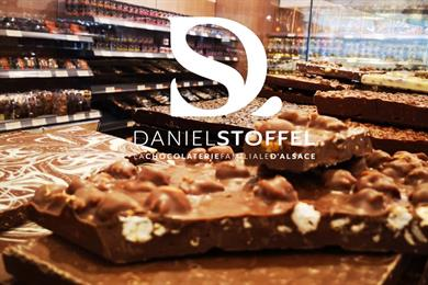Daniel Stoffel Chocolate Factory