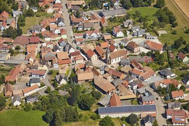Bernolsheim