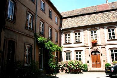 Hoffmann Hotel