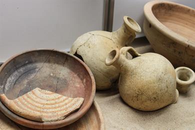 Musée Archéologique