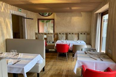 Restaurant - L'Insolente