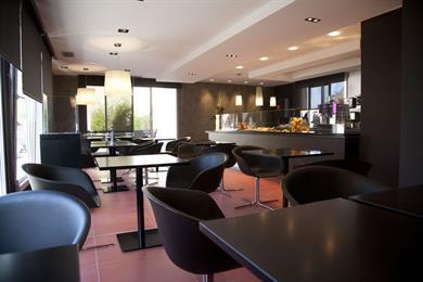 Salon de Thé - Café Max