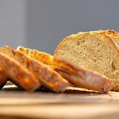 Bread - © Pixabay