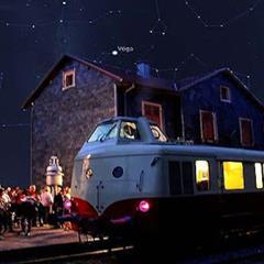 Train des étoiles - © Train des étoiles © Visit Alsace