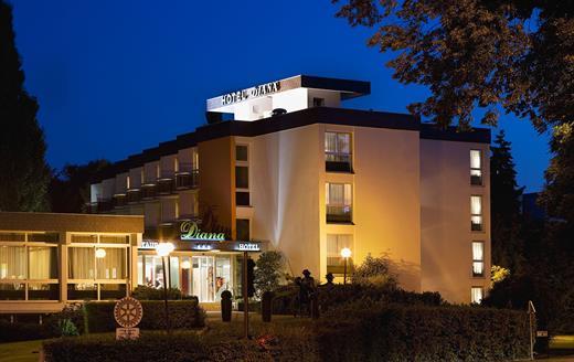Hôtel-restaurant