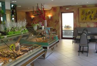 Boulangerie Pâtisserie - Salon de thé Jost-Maurer