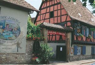 Klein Bauernmarkt