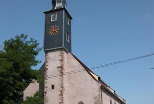 Saint Martin church