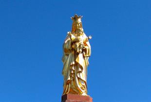 Notre Dame du Schiebenberg
