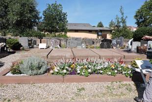 Grabstätte der Familie Bugatti