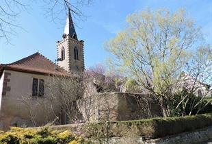 Chapelle Notre-Dame d'Altbronn