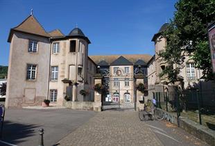 Château des Rohan