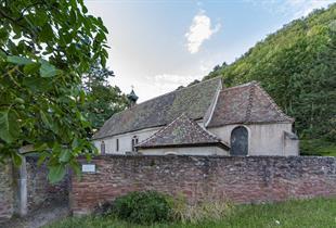 St. Wendelinus' chapel