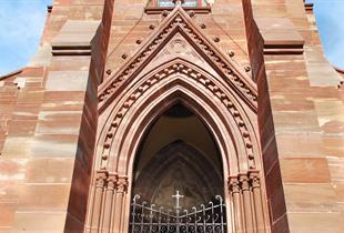 Eglise Saint Matthias