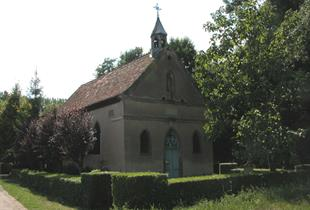 Chapelle Saint-Armuth