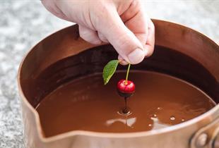 Schokoladenhersteller Antoni