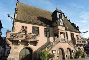 Die Metzig - ehemaliges Metzgerhaus