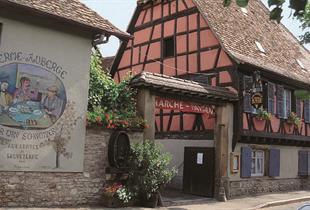 Restaurant Winschnutzer