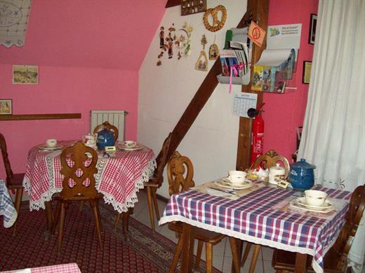 Restaurant Le Bénédictin