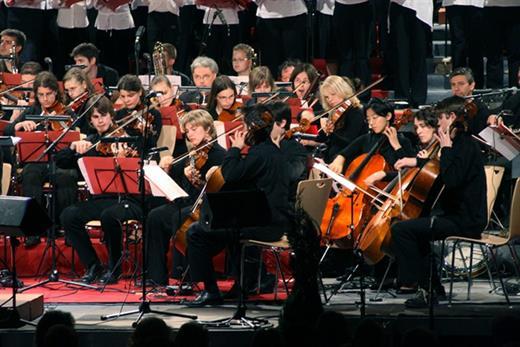 Musiciens du Choeur