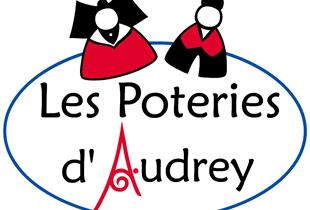Audrey's potteries