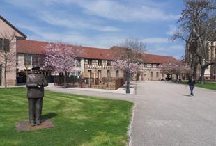 Parc des Jésuites