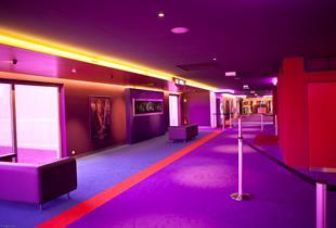 Cinéma du Trèfle