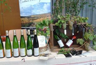 Wines Cellier de la Chapelle