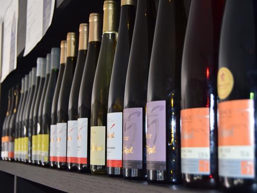 Vins Domaine Goesel Vincent