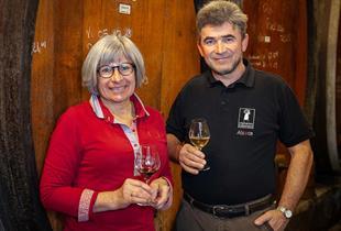 Wines Nadine & Francis Backert