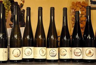 Vins Domaine Jacques et Christophe Lindenlaub