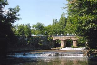 Vauban's dam