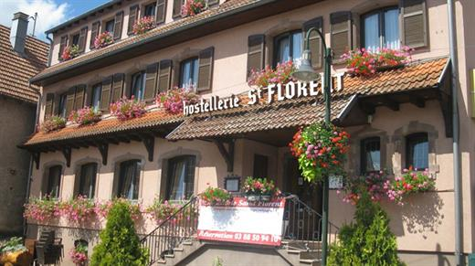 Hostellerie Saint-Florent