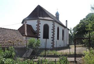 Chapelle Saint-Florent