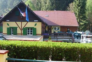 Gîte d'étape du Luttenbach