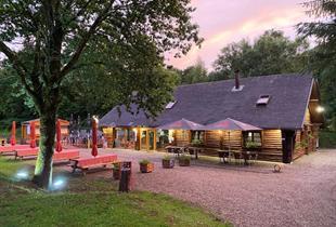 Restaurant La Stub des 2 étangs