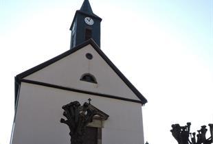 Eglise Saints-Côme et Damien
