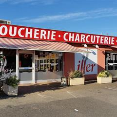 - © © boucherie.iller