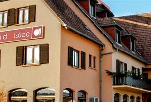 Restaurant L'écu d'Alsace