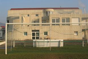 Group accommodation Maison d'accueil des Sportifs