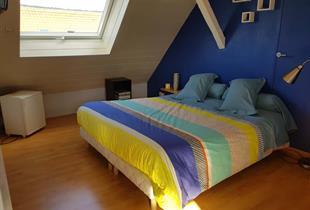 Duplex BnB Muriel Kopp
