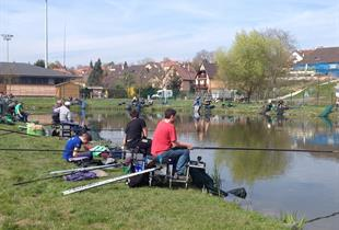 French angling championship