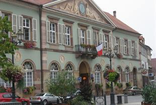 Exposition historique Molsheim, 1870-1918